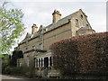 NZ0065 : Aydon House by Les Hull