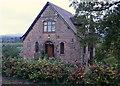 ST3393 : Ulett House, Pentopyn Road by Jaggery