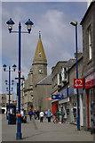 NJ9967 : Broad Street, Fraserburgh by Stephen McKay