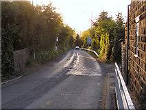 SD7414 : Bury Road by David Dixon