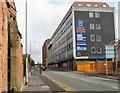 SJ8597 : Devonshire Street North by Gerald England