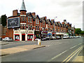 SJ8596 : Stockport Road by David Dixon