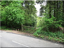 SO9875 : Lower entrance to Lickey Hills Country Park by Jonathan Barber