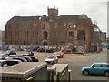 SJ8598 : Former Ancoats Hospital, Mill Street by David Dixon