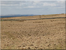 NY5775 : Panorama from the cairn north of Borderrigg (4: WNW - The Pike) by Mike Quinn