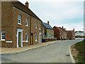 SU1482 : Fernacre Road, East Wichel, Wichelstowe, Swindon by Brian Robert Marshall