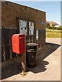 ST6902 : Alton Pancras: postbox № DT2 130 by Chris Downer