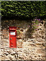 ST6605 : Lyon's Gate: postbox № DT2 7 by Chris Downer