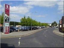 O0652 : Tesco Carpark, Ashbourne, Co Meath by C O'Flanagan