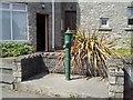 N8857 : Village Pump, Kilmessan, Co Meath (1) by C O'Flanagan