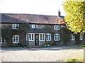 SO6689 : Bine Cottage Faintree by John Parton