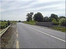 N8053 : Bridge, Laracor, Co Meath by C O'Flanagan