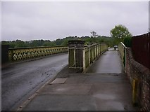 SU9946 : The bridges at Broadford by Shazz