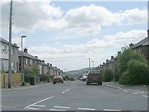 SE0726 : Denfield Avenue - Denfield Lane by Betty Longbottom