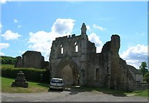 SE7365 : Kirkham Priory by JThomas