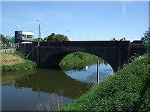 TF2643 : Hubbert's Bridge by Richard Hoare