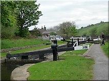 SE0511 : Warehouse Hill Lock Lock by Christine Johnstone