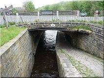 SE0511 : Smithy Holme Bridge by Christine Johnstone
