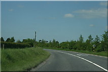 N8630 : A bend in the road, County Kildare by Sarah777