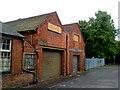 SP0280 : Former farm buildings at Northfield Manor Farm by Andrew Abbott