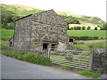 SD6592 : Sedbergh, Howgill Lane by Roger Templeman