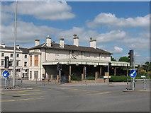 ST1974 : Cardiff Bay station by Gareth James
