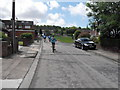 SJ4189 : Well Lane, Childwall by Anthony Parkes