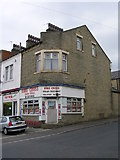 SE0724 : King Cross Curry House - Queen's Road by Betty Longbottom