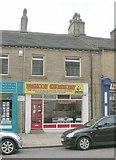 SE0724 : Pickin Chicken - King Cross Road by Betty Longbottom
