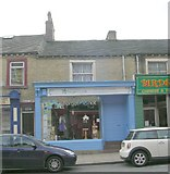 SE0724 : Forget me not Trust - King Cross Road by Betty Longbottom