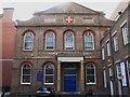 NZ2464 : Brunswick Methodist Church, Brunswick Place, NE1 (2) by Mike Quinn