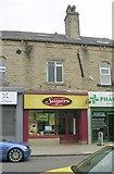 SE0724 : Sayers Bakers - King Cross Road by Betty Longbottom