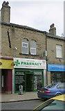SE0724 : King Cross Pharmacy - King Cross Road by Betty Longbottom