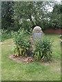SK3628 : Bonnie Prince Charlie Memorial by John M