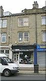 SE0824 : A J Motorcycles - King Cross Road by Betty Longbottom