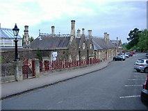 SO7845 : Great Malvern Railway Station by James Pratt