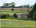 ST5955 : 2010 : Looking north to Shortwood Common by Maurice Pullin