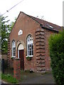 TG1508 : Bawburgh Methodist Chapel by Adrian Cable