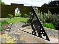 D3015 : Sundial, Glenarm Estates by Kenneth  Allen