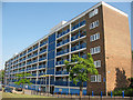 TQ3477 : Ednam House, Peckham by Stephen Craven