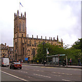 NT2473 : St John's Church by David Dixon