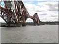 NT1379 : Forth Bridge by David Dixon