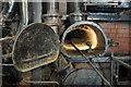 TF9129 : Coal Retort (Oven) by Ashley Dace