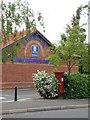TF2323 : Wygate Park Neighbourhood Centre . . . by Kate Jewell