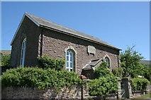 SO1821 : Tretower Chapel by Bill Nicholls
