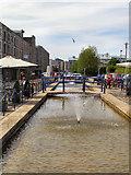 NT2676 : Commercial Quay by David Dixon