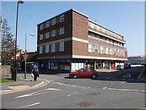 SP2871 : Warwick House, Station Road, Kenilworth by John Brightley