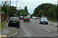 SK5247 : Watnall Road by Alan Murray-Rust