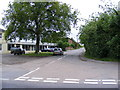 TM2863 : Victoria Mill Road, Framlingham by Adrian Cable
