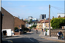 TQ3266 : Croydon:  Cross Road by Dr Neil Clifton
